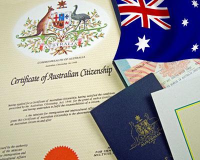 Câu hỏi thường gặp khi làm quốc tịch Úc cho con tại Việt Nam