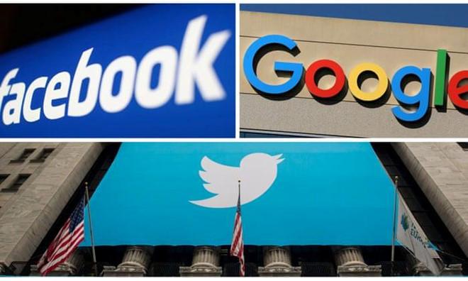 """Quốc hội Australia đã thông qua luật để """"xóa sổ"""" video bạo lực trên mạng xã hội. Ảnh: Reuters."""